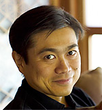 Entrepreneur-turned-angel-investor and CEO of Creative Commons, Joi Ito, will be dropping by Singapore.