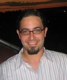 Josh Bochner, CEO and founder of FriendShopper.com.