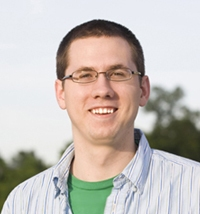 John Ramey, CEO and founder of isocket.