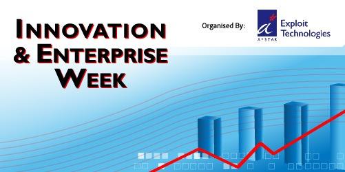 Innovation Enterprise Week 2009