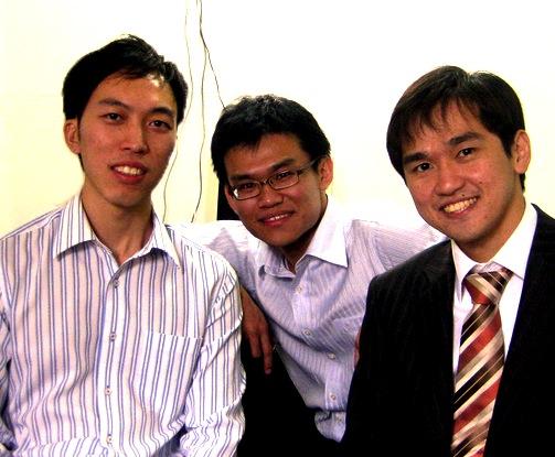 JamiQ Team