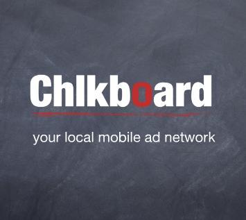 chlkboard
