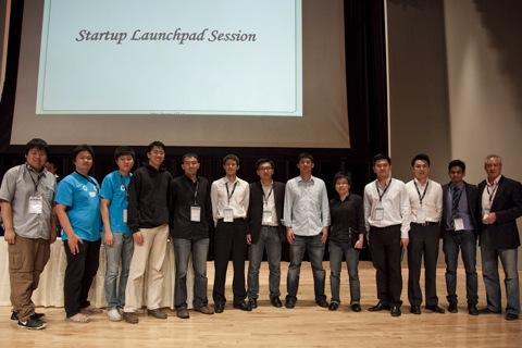 Startup Launchpad