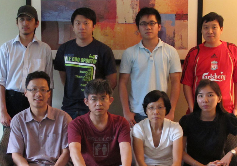 OwnSkin team
