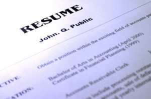 Hack The Process How To Use Keywords For Your Resume Young