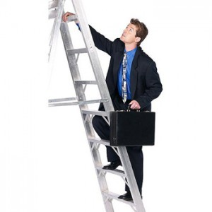 corporate-ladder