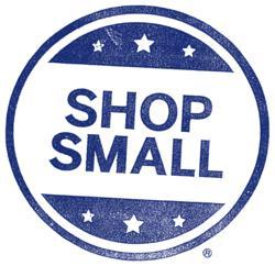 Small Business Saturday 2012