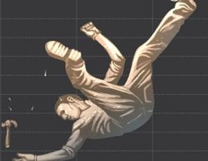 workplace injury fall