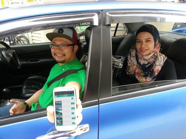 Drive.SG Mr Muhammad