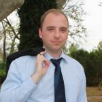 Vlad Zhamoidzik
