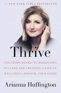 Thrive Arianna Huffington