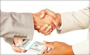 money transaction