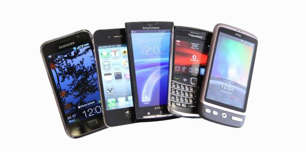 Sell Used Mobile Phones
