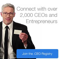 CEO Registry
