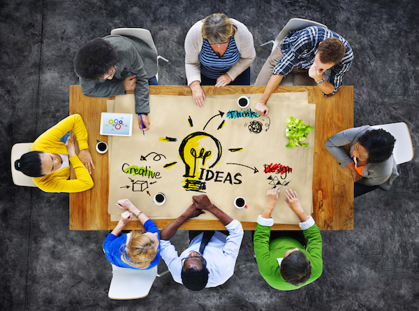 10 Tips To Turn Your Startup Idea Into A Reality - Young Upstarts | Young  Upstarts