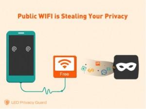 leomaster phone privacy guard