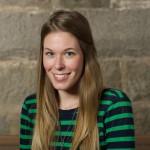 Caitlin Kullberg headshot