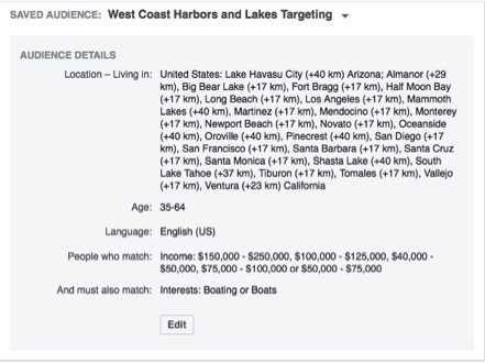 facebook-advert-manager-targeting