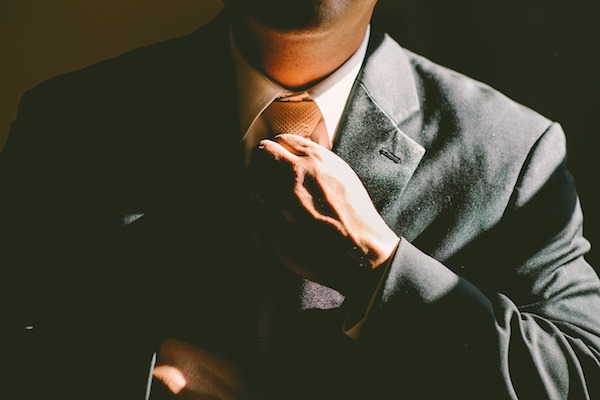 How To Establish A Solid Leadership Image