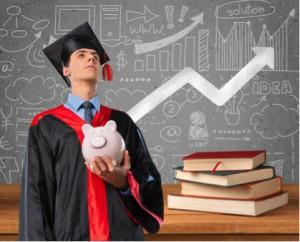 graduation finance career