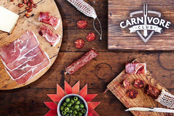 carnivore club box subscription