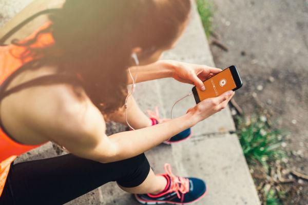 audiobooks mobile lifestyle running