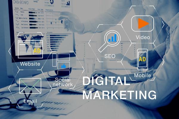 Digital Marketing Tips For Sales Professionals