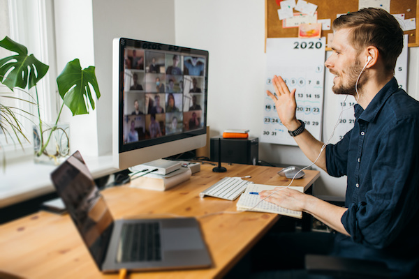 5 Tips For Running Remote Meetings