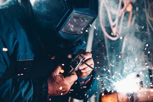 welding business