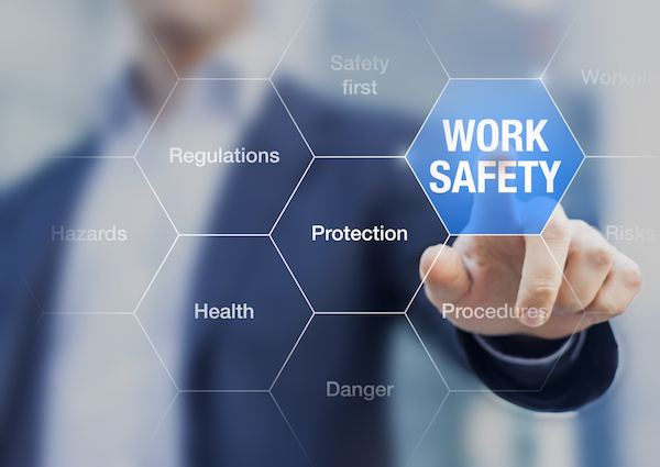 What Are The Benefits Of Workplace Safety