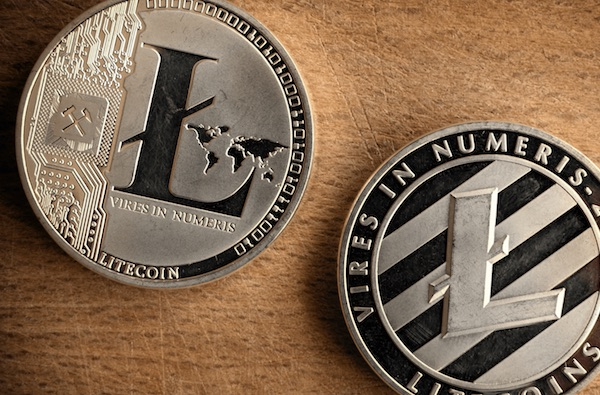 Litecoin Is Looking Up In 2021