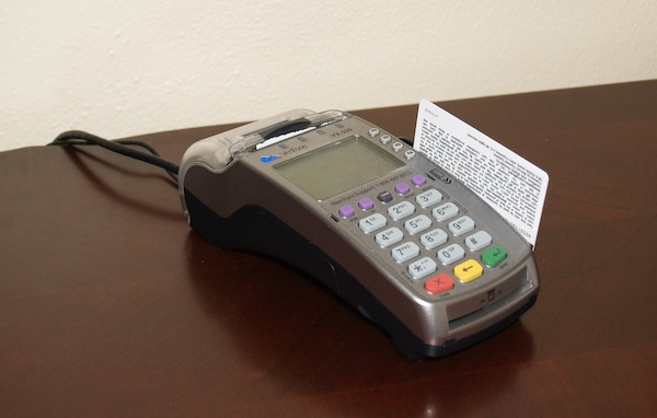 Payment By Card Machine – An Available Option For Startup Businesses