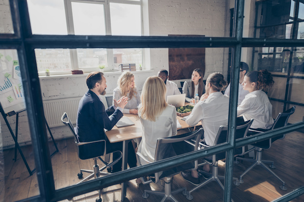 Subtle Signs Your Workforce Has Had Enough Of Change