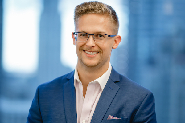 """[Interview] Alex Dripchak, Author Of """"100 Skills Of The SuccessfulSales Professional"""""""