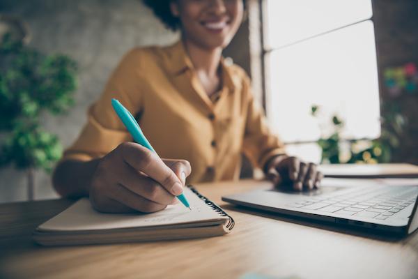 Top 5 Mistakes Aspiring Writers Should Avoid Making