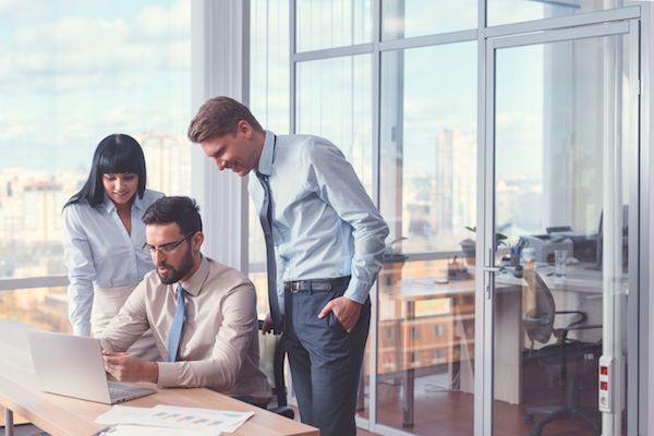 Business Process Management – The Modern Way