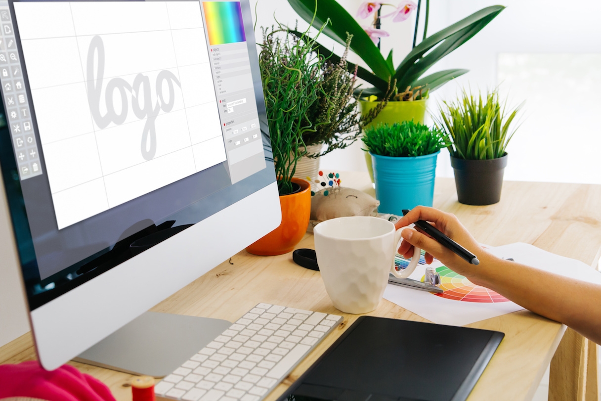 How Printing Services Can Help Establish A Visual Brand Identity