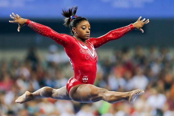 5 Lessons In Leadership From Simone Biles' Olympic Decision